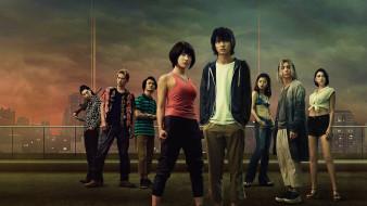 imawa no kuni no arisu  , сериал 2020 – , кино фильмы, -unknown , другое, алиса, в, пограничье, боевик, фантастика, драма, детектив, сериал, япония, два, сезона, kento, yamazaki, tao, tsuchiya
