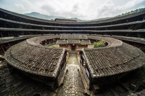 архитектура, азия, китай, сооружение