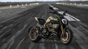 2021 ducati diavel 1260 lamborghini, мотоциклы, ducati, 2021, diavel, 1260, lamborghini, мотоцикл, новая, модель