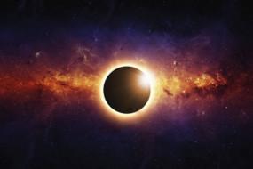 космос, разное, другое, затмение, луна, млечный, путь, солнце, звезда, планета, астероиды, метеориты, спутник, атмосфера, явление, тьма, пространство, вселенная, галактика, облака, вакуум, бесконечность