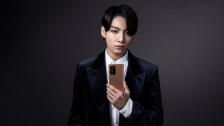 музыка, bts, jungkook, samsung, galaxy, note, 20, парень, смартфон, джонгук