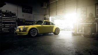 автомобили, porsche, 911, rsr