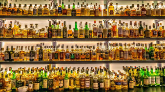 бренды, бренды напитков , разное, бар, витрина, алкогольные, напитки