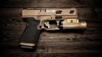 оружие, пистолеты, glock, 19