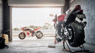 мотоциклы, suzuki, 2015, gsx-r750, 1981, xr69
