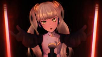 аниме, vocaloid