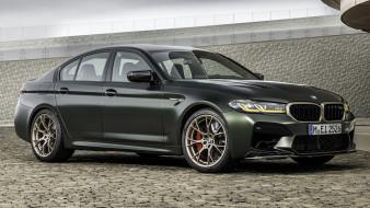 BMW, M5, CS, 2021