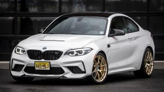 BMW, M2, CS, Coupe, US, 2021