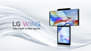 бренды, lg, wing, смартфон, технологии