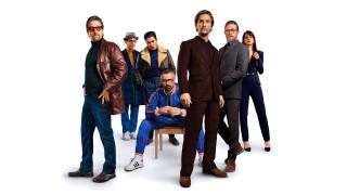 the gentlemen ,  2020, кино фильмы, the gentlemen, джентльмены, 2020, мэттью, макконахи, чарли, ханнэм, колин, фаррелл, мишель, докери, джейсон, вонг, криминал, комедия, боевик