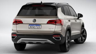 Volkswagen Taos (BR) 2021 обои для рабочего стола 1920x1080 volkswagen taos , br,  2021, автомобили, volkswagen, taos, 2021