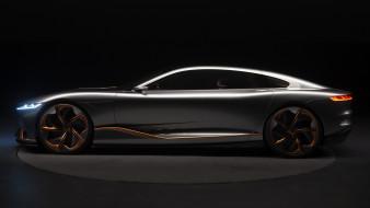 voyah i-land concept 2020, автомобили, -unsort, voyah, i, land, concept, 2020