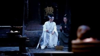 сюэ ян и сяо синчень, кино фильмы, the untamed, the, untamed, неукротимый, повелитель, чэньцин, мосян, тунсю, mo, dao, zu, shi, магистр, дьявольского, культа