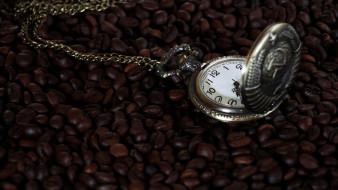разное, часы,  часовые механизмы, зерна, кофейные, карманные