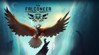 The Falconeer обои для рабочего стола 1920x1080 the falconeer, видео игры, ---другое, the, falconeer