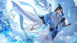 The Fate Of Swordsman обои для рабочего стола 1920x1080 the fate of swordsman, видео игры, yang, ningyuan