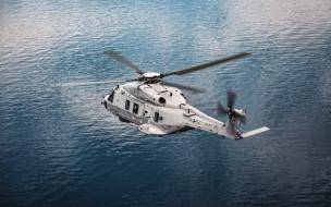 nhi nh90, немецкий, военный вертолет, вмс германии, nh90 sea lion, бундесвер