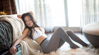 красотка, девушки, - азиатки, девушка, красивая, супер, секси, няша, нежная, классная, модница, лапочка, мадам