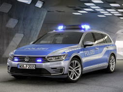 автомобили, полиция, volkswagen