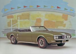 автомобили, pontiac
