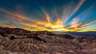 death valley np, california, природа, восходы, закаты, death, valley, np