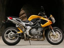 benelli, tornado, naked, tre, 1130, 2005, мотоциклы