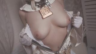 эротика, эро-косплей, косплей, cosplay