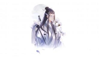 Сяо Синчень обои для рабочего стола 2600x1500 сяо синчень, аниме, mo dao zu shi, the, untamed, неукротимый, повелитель, чэньцин, мосян, тунсю, mo, dao, zu, shi, магистр, дьявольского, культа