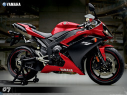 yamaha, 2007, мотоциклы
