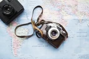 бренды, бренды фотоаппаратов , разное, фотоаппарат, камера, карта