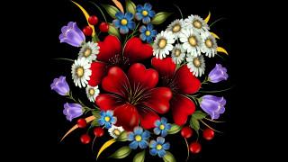 букет, векторная графика, цветы , flowers, красивых, разных, цветов, цветы, как, дети, ухаживать, надо, аккуратно, и, нежно, лелеить, холить