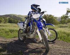 yamaha, мотоциклы