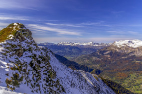 french alps, chamonix, природа, горы, french, alps