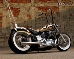 мотоциклы, star