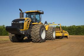 техника, тракторы, challenger