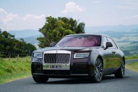 автомобили, rolls-royce, phantom