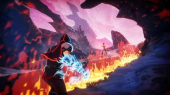 видео игры, spellbreak