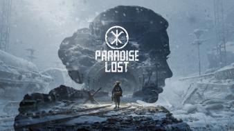 paradise lost, видео игры, paradise, lost