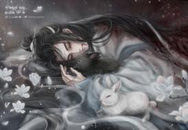 kiwi&, 39286, 30007, аниме, mo dao zu shi, the, untamed, неукротимый, повелитель, чэньцин, мосян, тунсю, mo, dao, zu, shi, магистр, дьявольского, культа