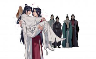@k young03, аниме, tian guan ci fu, the, untamed, неукротимый, повелитель, чэньцин, мосян, тунсю, mo, dao, zu, shi, магистр, дьявольского, культа