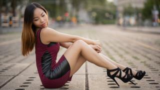 девушки, - азиатки, девушка, красивая, супер, секси, няша, нежная, классная, модница, лапочка, мадам