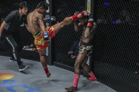 спорт, mix fight, тайский, бокс, муай, тай, боевое, искусство, таиланда, мужчина, удар