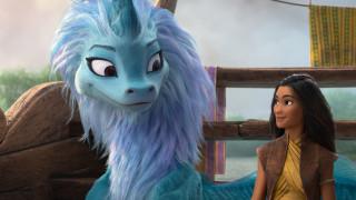 raya and the last dragon ,  2021 , мультфильмы, raya and the last dragon, мультфильм, sisu, raya, персонаж, дочь, вождя, райя, и, последний, дракон