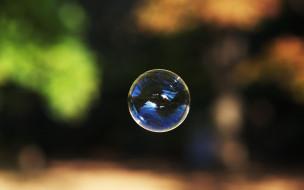 разное, мыльные пузыри, пузырь