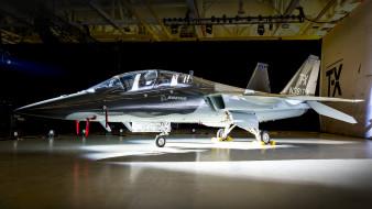 авиация, боевые самолёты, boeing, saab, t7, red, hawk, реактивный, учебно, тренировочный, самолет