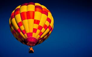 авиация, воздушные шары дирижабли, шар, небо