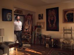 мужчины, - unsort, художник, картины