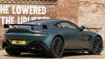 Aston Martin Vantage F1 Edition (UK) 2021 обои для рабочего стола 1920x1080 aston martin vantage f1 edition , uk,  2021, автомобили, aston martin, aston, martin, vantage, f1, edition, 2021