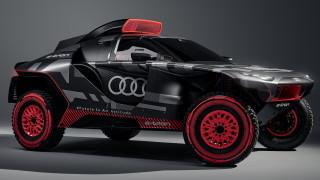 audi rs q e-tron dakar rally 2022, автомобили, audi, rs, q, e, tron, dakar, rally, 2022