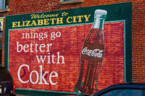 бренды, coca-cola, напиток